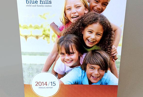 Blue Hills Annual 2015