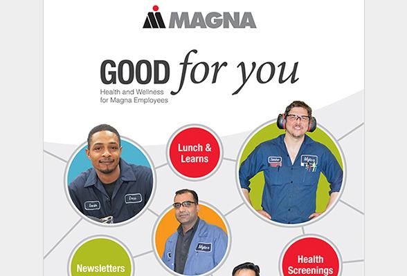 Magna Wellness Banner