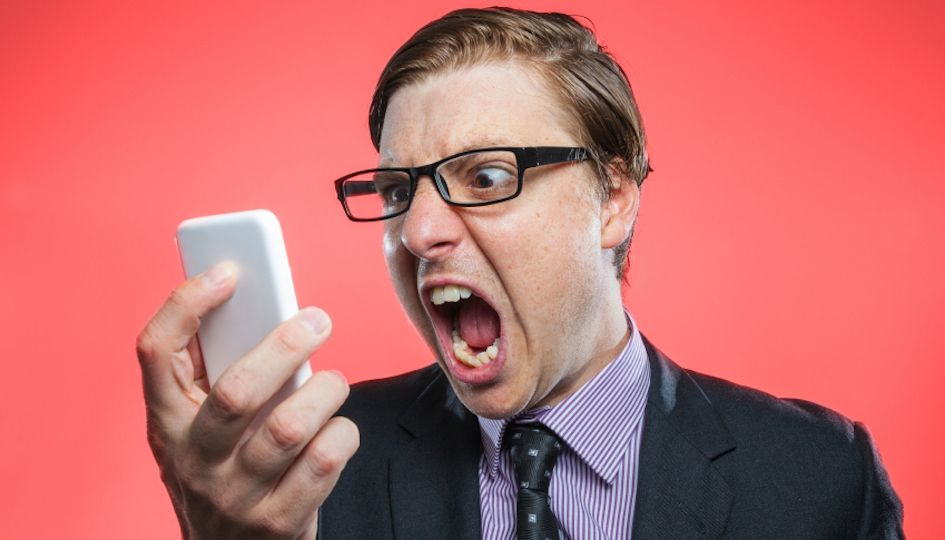 5 Fantastic Ways to Deliver a Terrible Mobile Website User Experience